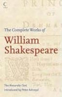 Complete Works of William Shakespeare (Shakespeare, W.)
