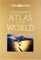 The Times Comprehensive Atlas of the World, 12th Edition