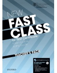 Fast Class, 2009 Edition Teacher´s Book + CD-ROM (Ludlow, K. - Gude, K.)