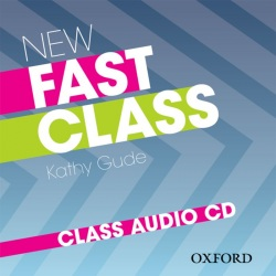 Fast Class, 2009 Edition CD (Gude, K.)