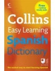 Collins Easy Learning Spanish Dictionary, 4th Edition