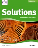 Solutions, 2nd Elementary Student's Book (Falla, T. - Davies, P.)