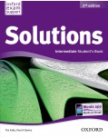 Solutions, 2nd Intermediate Student's Book (Falla, T. - Davies, P.)