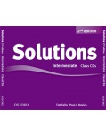 Solutions, 2nd Intermediate Class Audio CDs (3) (Falla, T. - Davies, P.)