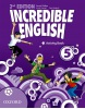 Incredible English, New Edition Level 5 Activity Book (Phillips, S. - Morgan, M. - Redpath, P.)