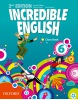 Incredible English, New Edition Level 6 Class Book (Phillips, S. - Morgan, M. - Redpath, P.)