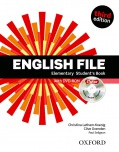 New English File, 3rd Elementary Student's Book with iTutor (Oxenden, C - Latham Koenig, Ch. - Seligson, P.)