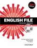 New English File, 3rd Elementary Workbook with key and iChecker (Oxenden, C - Latham Koenig, Ch. - Seligson, P.)