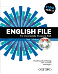New English File, 3rd Pre-Intermediate Student's Book with iTutor (Oxenden, C - Latham Koenig, Ch. - Seligson, P.)