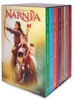The Chronicles of Narnia Box Set (Lewis, C. S.)