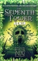 Aenir (The Seventh Tower) (Nix, G.)