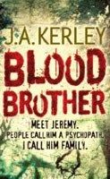 Blood Brother (Kerley, J. A.)