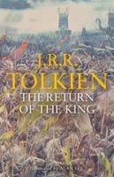 The Lord of the Rings: The Return of the King Pt. 3 (Lord of the Rings 3) (Tolkien, J, R. R. - Lee, A.)