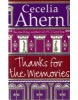 Thanks for the Memories (Ahern, C.)
