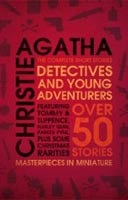 Detectives and Young Adventurers (Christie, A.)