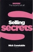 Selling (Collins Business Secrets) (Constable, N.)