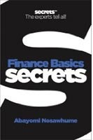 Finance Basics (Collins Business Secrets) (Warner, S.)