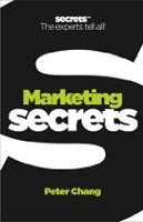 Marketing (Collins Business Secrets) (Spalton,P.)
