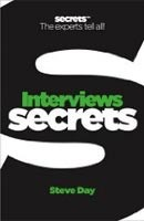 Interviews (Collins Business Secrets) (Salter, H.)