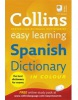 Collins Easy Learning Spanish Dictionary