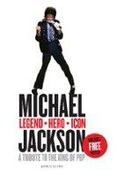 Michael Jackson - Legend, Hero, Icon: A Tribute to the King of Pop (Aldis, J.)