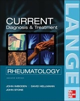 CURRENT Diagnosis & Treatment in Rheumatology (Imboden, J.)