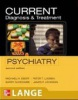 CURRENT Diagnosis and Treatment Psychiatry (Ebert, M. H. - Loosen, P. T.)