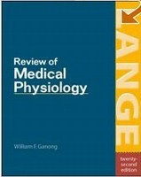 Review of Medical Physiology (Ganong, W. F.)