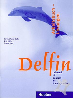Delfin arbeitsbuch l sungen 1 20 rie enia k pracovn mu for Thomas storz