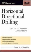 Horizontal Directional Drilling (Willoughby, D.)
