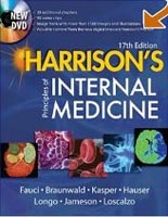 Harrison's Principles of Internal Medicine, 17th Edition (Fauci, A. S.- Braunwald, E.)