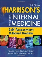 Harrison's Principles of Internal Medicine, Self-Assessment and Board Review (Wiener, C. - Fauci, A. S. - Braunwald, E.)
