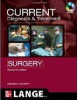 CURRENT Diagnosis and Treatment Surgery (Doherty, G. M.)