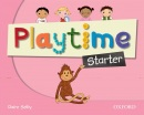 Playtime Starter Class Book (Selby, C.)