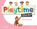 Playtime Starter Workbook (Selby, C.)