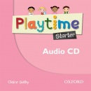 Playtime Starter Class Audio CD (Selby, C.)
