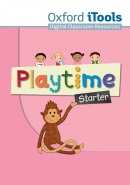 Playtime Starter iTools (Selby, C.)