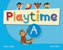 Playtime A Class Book (Selby, C.)
