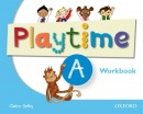 Playtime A Workbook (Selby, C.)