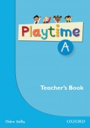 Playtime A Teacher's Book (Selby, C.)