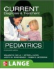 Current Pediatric Diagnosis and Treatment (Hay, W.)