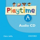 Playtime A Class Audio CD (Selby, C.)