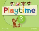 Playtime B Class Book (Selby, C.)
