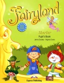 Fairyland Starter - pupil's book (Dooley J., Evans V.)