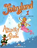 Fairyland 1 - activity book + interactive eBook (Dooley J., Evans V.)