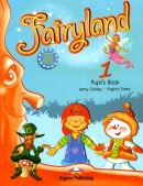 Fairyland 1 - pupil's book (V. Evans, J. Dooley)