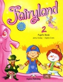 Fairyland 2 - pupil's book (V. Evans, J. Dooley)