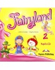 Fairyland 2 - pupil´s audio CD (1) (Dooley J., Evans V.)