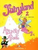 Fairyland 2 - activity book + interactive eBook (Dooley J., Evans V.)