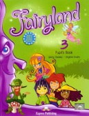 Fairyland 3 - pupil's book (V. Evans, J. Dooley)